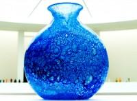 décoration en cristal