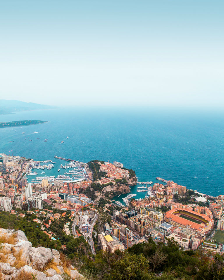 agence immobiliere luxe monaco
